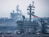 Опрос: россияне ощущают военную угрозу со стороны США и Украины