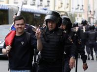"""Ходорковский назвал """"жестковатой провокацией""""   решение Навального о переносе акции на Тверскую, но отметил, что акции протеста """"абсолютно необходимы"""""""