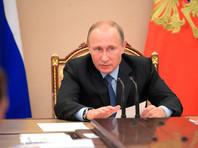Путин после прямой линии обратил внимание правительства на падение рождаемости