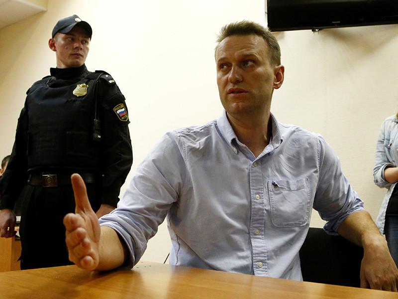 """Кандидат в президенты Навальный до начала Путиным предвыборной кампании """"сделал ход и выиграл"""""""