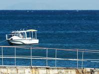 Два человека погибли в результате столкновения катера и яхты у берегов Крыма