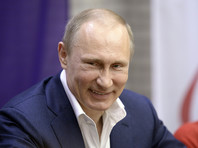 Путин в ответ на вопрос о походе с геем в душ напомнил о своем звании мастера спорта по дзюдо