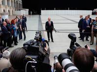 """После прямой линии президент Владимир Путин констатировал, что страна вновь столкнулась с падением рождаемости, но объяснил это демографическими факторами, в том числе наследием """"лихих 90-х"""""""