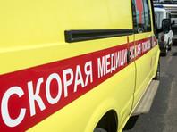 Второй случай с начала лета: в Ленинградской области насмерть замерзла 18-летняя девушка