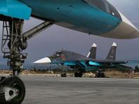 Минобороны РФ: в результате российского авиаудара в мае, вероятно, был уничтожен лидер ИГ* аль-Багдади