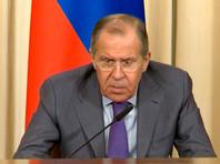 РФ не вмешивается в ситуацию с разрывом рядом  стран дипотношений с Катаром, заявил Лавров