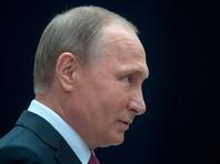 Путин отверг предположение журналиста НТВ о неэффективности региональных властей