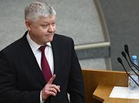 В Госдуме предложили выносить террористам смертные приговоры с отсрочкой исполнения