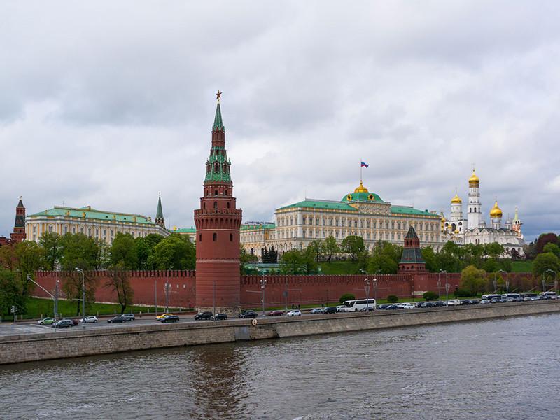 В Кремле не знают о происхождении вируса Petya, поразившего российские компании