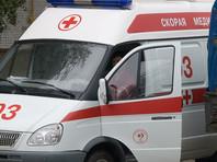 В Новочеркасске 50 человек отравились шаурмой из одного ларька