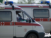 В больнице скончался еще один отравившийся метиловым спиртом на попойке в Сергиевом Посаде