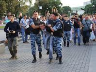 Уехавший на Украину московский активист Бахолдин нашелся в брянском СИЗО