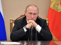 Путин рассказал о связях с нелегальной разведкой во время работы в Германии