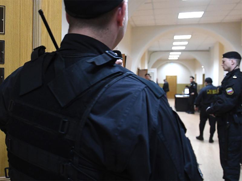 Голодающего правозащитника Идрисова забрали из больницы в спецприемник