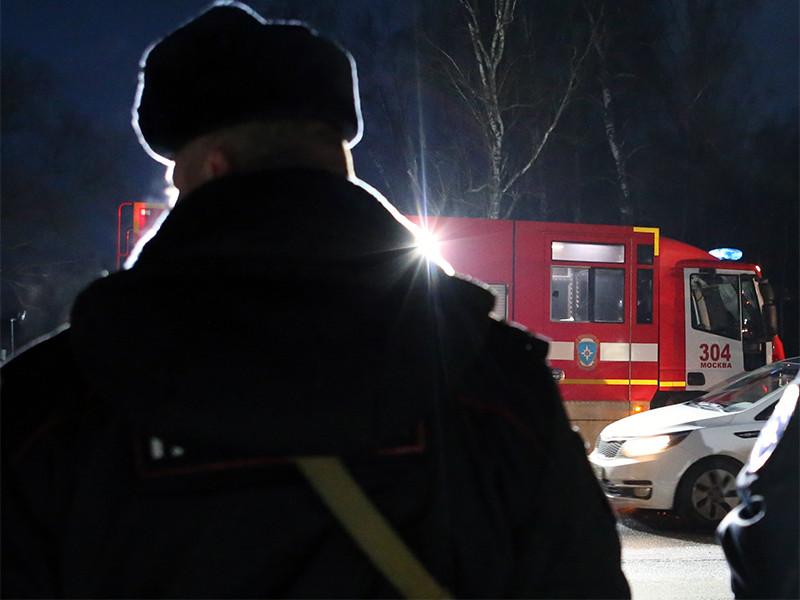 СК начал проверку по факту смертельного ДТП с автобусом в Забайкалье