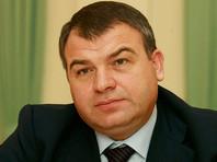 """Экс-министр обороны Сердюков теперь еще и член совета директоров """"КамАЗа"""""""