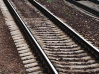 В Приморье локомотив насмерть сбил трех детей