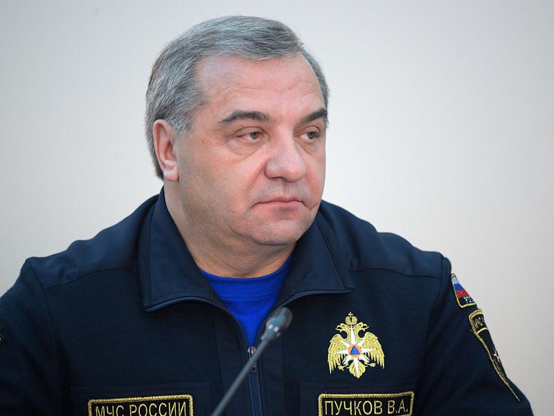 Глава МЧС России Владимир Пучков предложил наказывать синоптиков за неточный и несвоевременный прогноз погоды