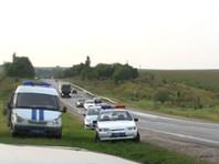 В Забайкалье перевернулся автобус: 8 погибших