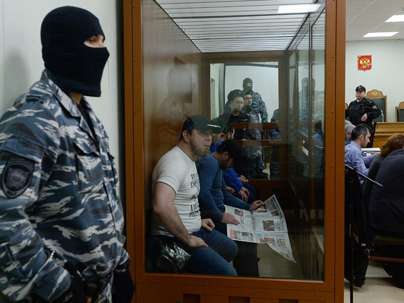 В Московском окружном военном суде 22 июня перед присяжными по делу об убийстве политика Бориса Немцова окончательно сформулировали 26 вопросов, на которые они должны ответить перед вынесением приговора