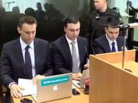Юристы Усманова обвинили Навального в агитации на суде вместо предъявления фактов