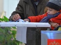 """После отмены открепительных удостоверений в Госдуме захотели сажать за """"карусели"""" и вбросы на выборах"""