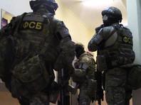 Силовики застрелили под Владимиром мигранта, собиравшего бомбы