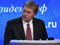В Кремле заявили, что примут меры в ответ на расширение НАТО к границам России