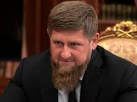 Опрос: выросло число россиян, испытывающих к Кадырову уважение и симпатию