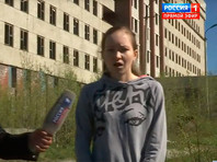 В своем обращении Дарья Старикова просила не за себя, а свою историю болезни она рассказала как следствие того, что город остался без больницы и жителям приходится ездить за медпомощью в соседний город Кировск, а за обследованием в областной центр - Мурманск