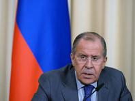 """Лавров предпочел не верить представленным Bellingcat доказательствам российского происхождения """"Бука"""", сбившего Boeing над Донбассом"""
