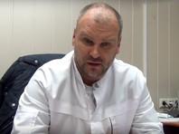 Уволившийся после звонка пациентки Путину главврач больницы в Апатитах вернулся на работу