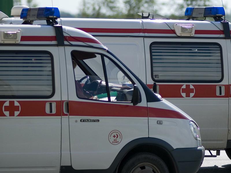 Число жертв отравления суррогатным алкоголем в подмосковном Сергиевом Посаде возросло до четырех человек