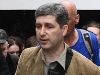Активисту Гальперину предъявили обвинение в призывах к экстремизму
