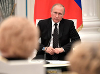 """""""У нас все посвободней и попроще"""": Путин сравнил работу полиции на акциях протеста в России и на Западе"""