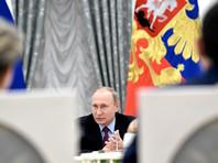 """""""Сегодня много появляется новых методик, интересных, эффективных, новых способов обучения, внедряются новые технологии, все соответствует требованиям сегодняшнего дня, во всяком случае, мы к этому стремимся. Это накладывает отпечаток на вашу текущую работу и на результаты"""", - заявил Путин"""
