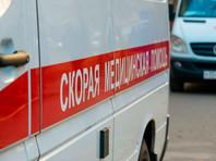 В бердском лагере  семилетняя девочка сломала позвоночник, выпав со второго этажа во время игры