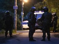 """""""Кратовский стрелок"""" открыл стрельбу из-за шума в автосервисе по соседству"""