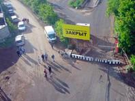 Все работники мусорной свалки в Балашихе, закрытой по распоряжению Путина, уволены