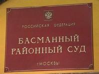 В Москве арестован бездомный дагестанец, бросивший петарду на митинге 12 июня