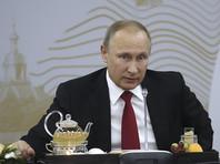 Путин предположил, что за попытками вмешательства в выборы в США могли стоять американские хакеры