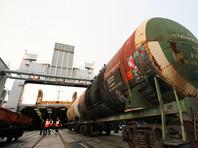 Три новых железнодорожных парома свяжут Калининградскую область с остальной Россией