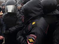 Прокуратура Ухты не нашла нарушений в учебном разгоне митинга, ради которого студентов снимали с занятий