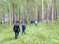 Александр Бастрыкин наградил волонтера, нашедшего 4-летнего Диму Пескова, потерявшегося в уральском лесу