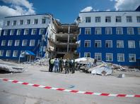 Новая экспертиза установила причины обрушения казармы центра ВДВ в Омске, приведшего к гибели 24 военных