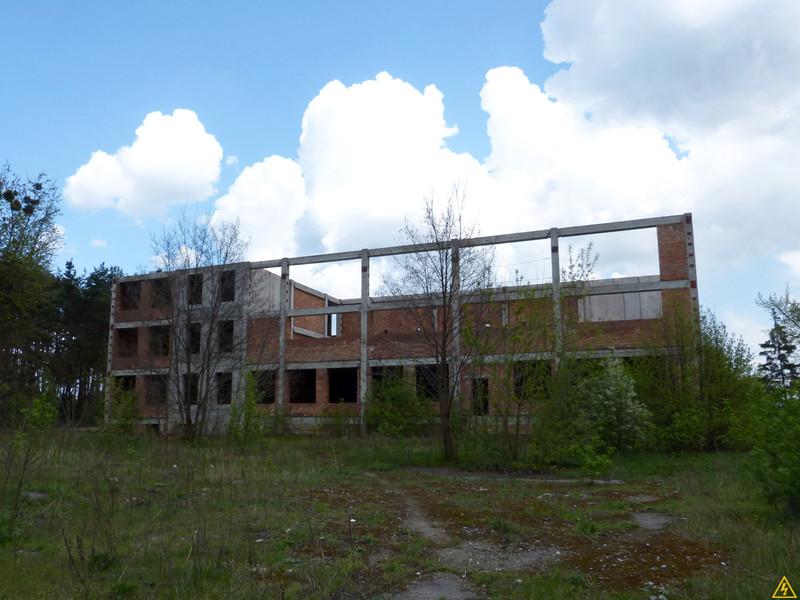 В Хакасии за 80 миллионов построили школу, непригодную для использования. Теперь ее снесут