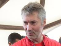 Свердловский избирком официально снял Ройзмана с выборов губернатора