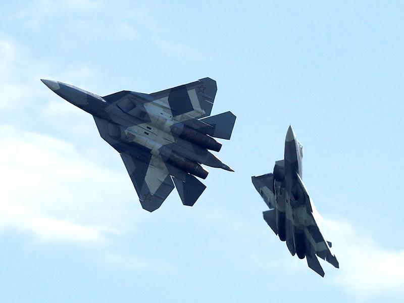 В Жуковском прошло открытие юбилейного авиасалона МАКС