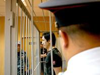 Тверской районный суд Москвы приговорил к 2,5 года колонии Станислава Зимовца, признанного виновным в применении насилия к сотрудникам правоохранительных органов в ходе несанкционированной акции в Москве 26 марта