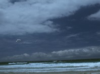 Спасательная операция проходила в условиях шторма с волнами высотой 3-5 метров